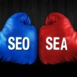 Miser sur le SEO et le SEA